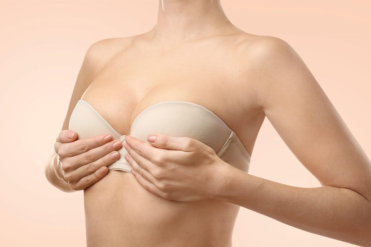 Mastopexy, Breast Lift Surgery