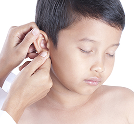 Microtia Reconstruction