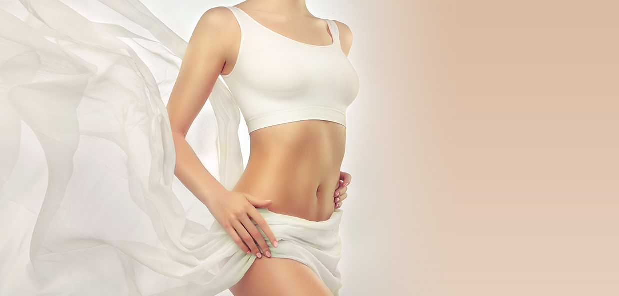 Liposuction - Hong Plastic Surgery